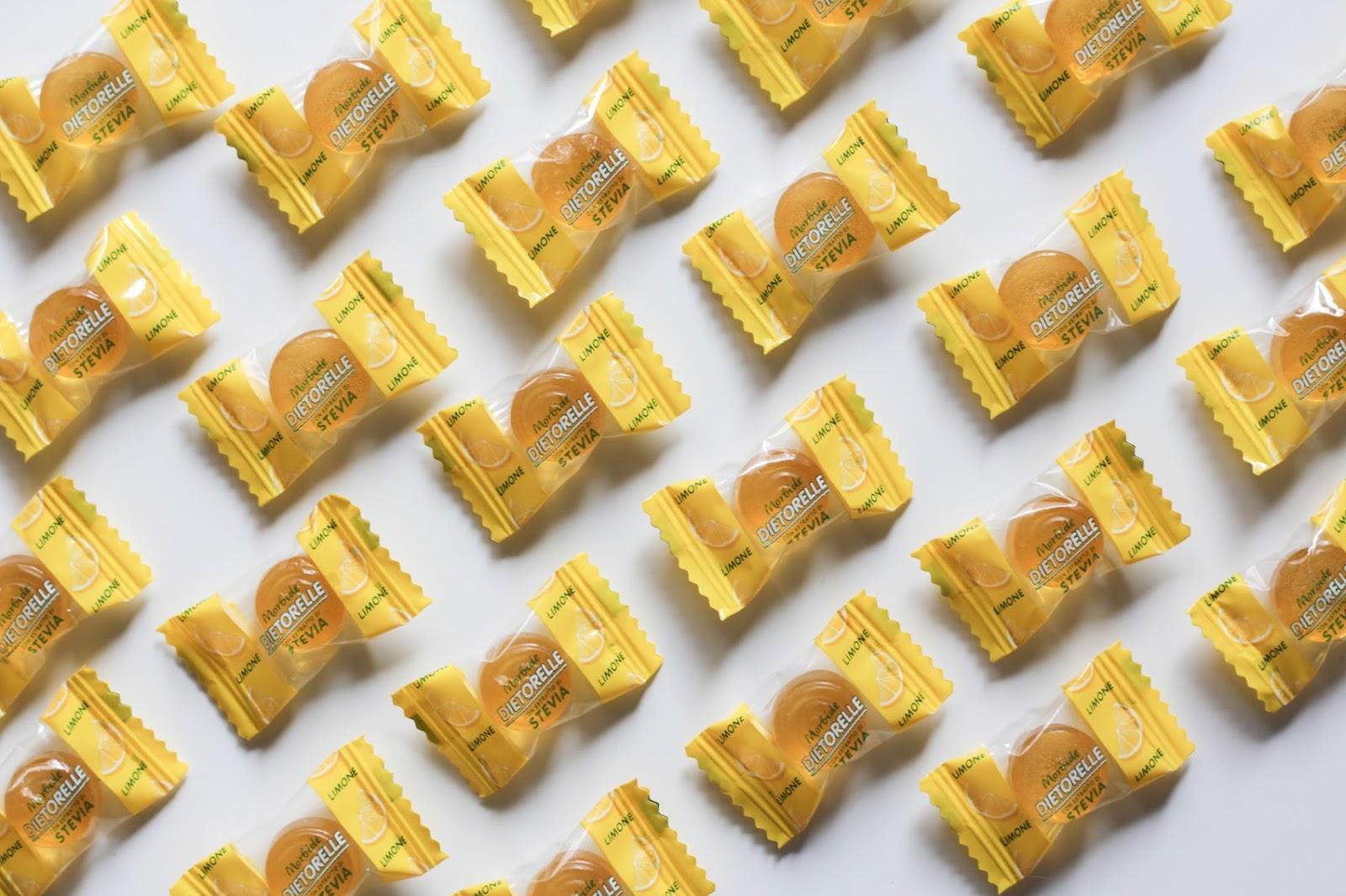 Vinci una borsa con il concorso caramelle Dietorelle e Le Pandorine