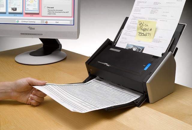 Apa yang Disebut PPM atau Paper Per Minute?