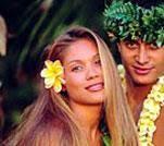Ternyata Wanita Hawaii Menyelipkan Bunga Di Telinga Ada Kode Maksudnya Loh