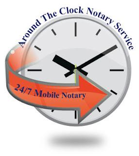 24Notary - San Jose Notary Public Service San Jose & Milpitas CA 95132 95035