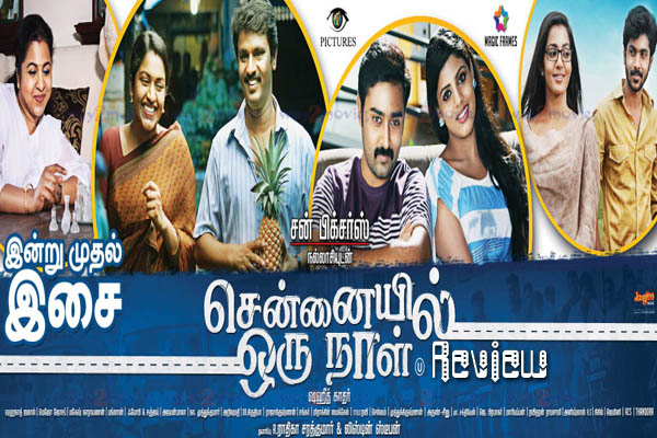 Chennayil Oru Mazhakkalam Full Movie 2015 Download