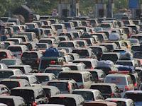 Pemudik Harus Waspada, Ini Tiga Titik Kemacetan di Jabar