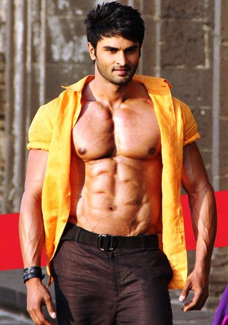 Sudheer Babu Posani Physical appearance