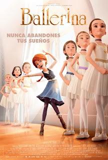 Cartel: Ballerina (2016)