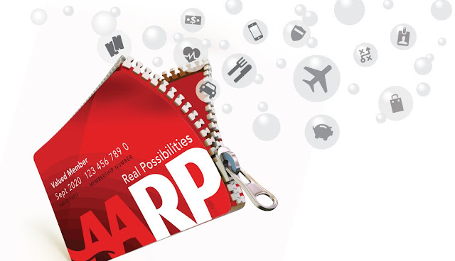 AARP Learn Online Sweepstakes