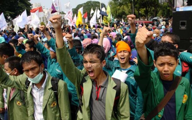 Aliansi BEM Seluruh Indonesia akan Turun ke Jalan 'Kepung' Istana