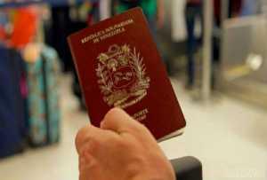 Ecuador: Venezolanos necesitarán pasaporte para ingresar
