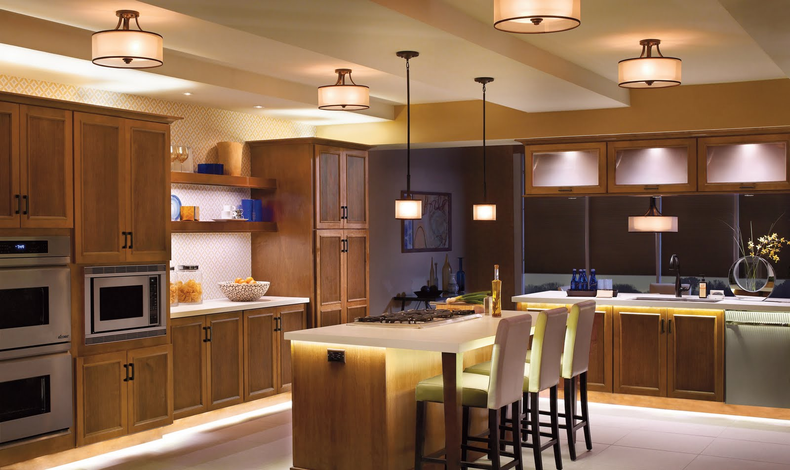 kitchen lighting fixtures tips in buying kitchen lighting Kitchen Lighting Fixtures Tips in Buying