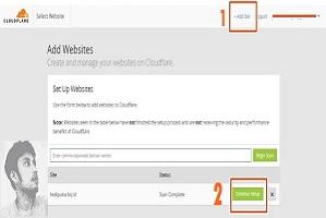 Cara Pasang SSL Gratis pada Custom Domain Blogspot
