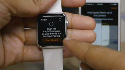 cara unpair apple watch tanpa iphone