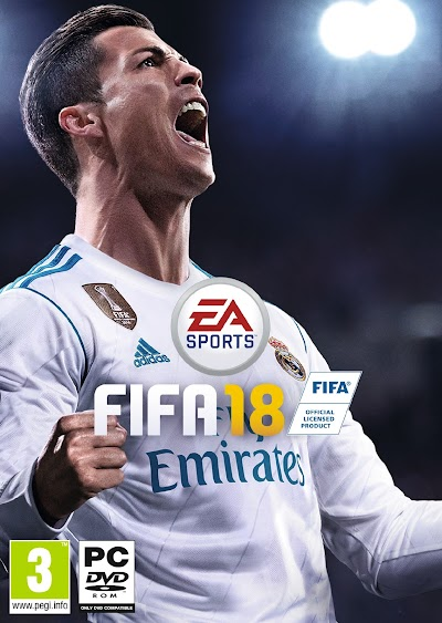 Fifa 18 indir - PC - Full Türkçe - TORRENT