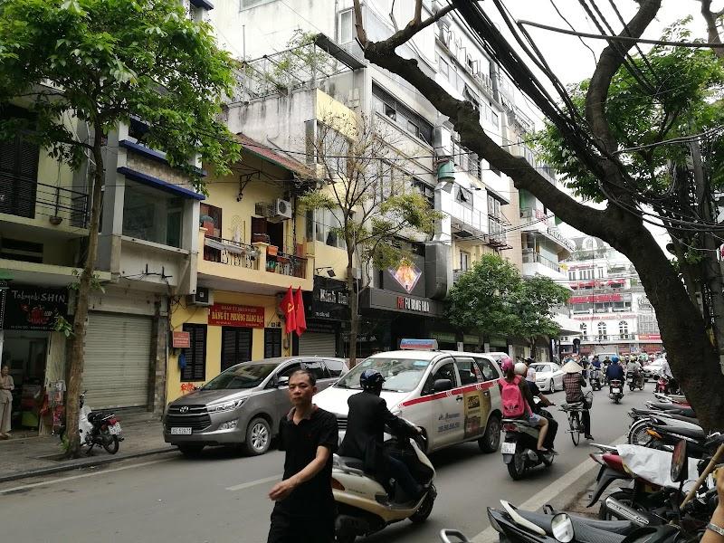 Hanoi Day 1