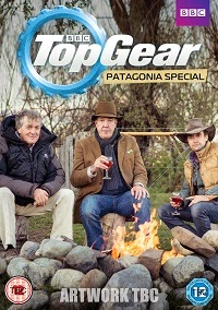 Watch Top Gear Patagonia Special Online Free in HD