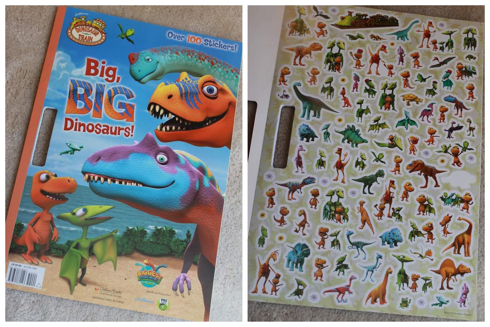 The best transportation coloring book for kids! Serving Pink Lemonade Big Big Dinosaur Week And Giveaway