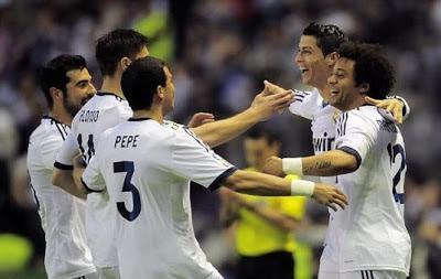 Daftar Klub Sepakbola Terkaya Di Dunia Tahun 2013