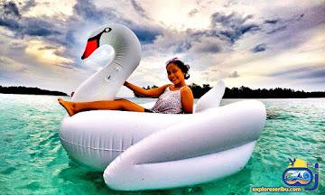 paket wisata pulau dolphin kepulauan seribu utara
