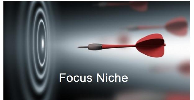 Cara Mudah Menentukan Niche Blog Yang Cocok Dengan Passion