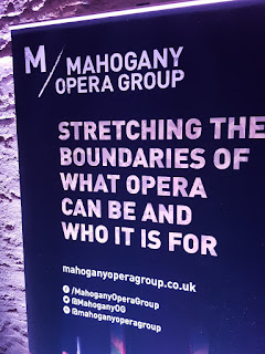 Mahogany Opera Group
