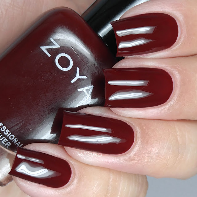 Zoya - Courtney