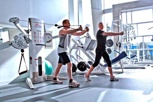 Éviter ces erreurs dans le gym!