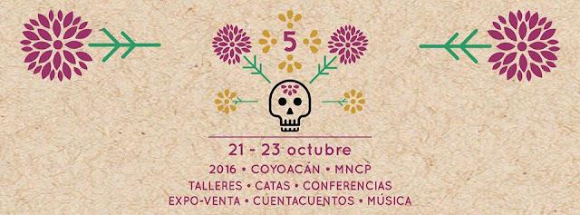 festival del cacao y el chocolate coyoacan 2016