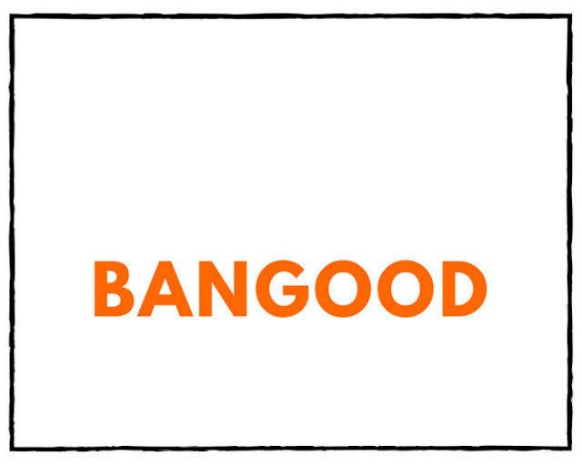 Dia das crianças na banggood