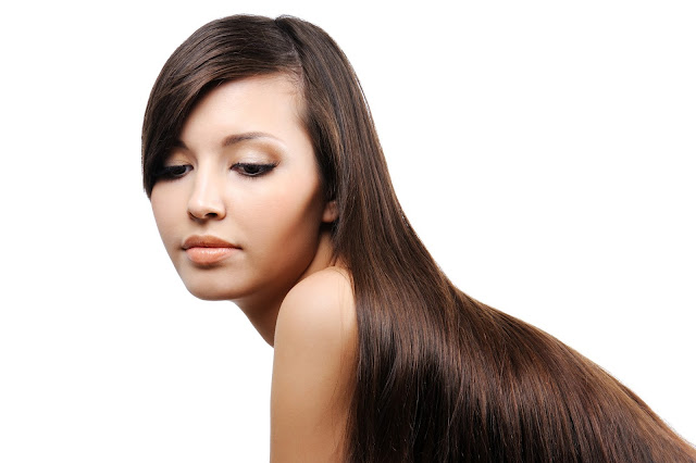 How to Make my Hair Silky