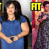 Comedy Queen Bharti Singh did so much less weight