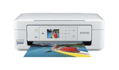 Epson Expression Home XP-425 Drivers Downloads