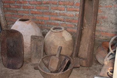 herramientas poceros