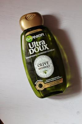 OriginalBeauty Awards 2015 - Catégorie Cheveux Shampooing Olive Mythique Ultra Doux Garnier