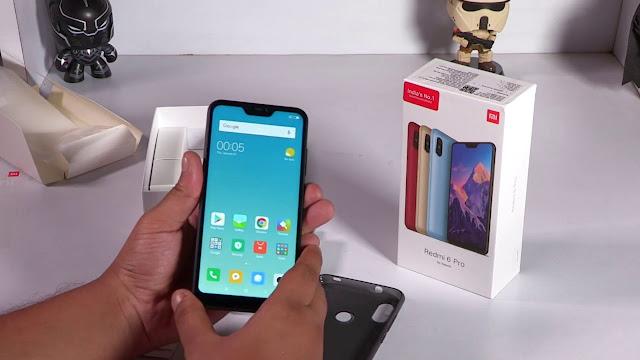 Xiaomi Redmi 6 Pro Unboxing & Honest Review