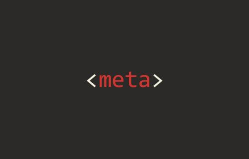 Meta Tags SEO Friendly Untuk Website dan Blog
