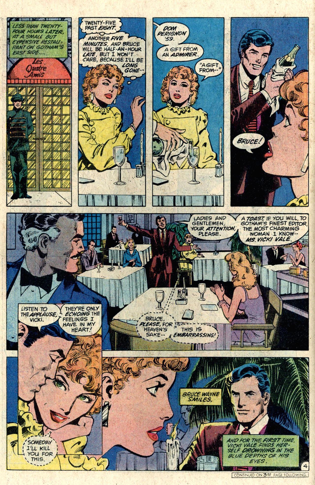 Detective Comics (1937) 525 Page 5