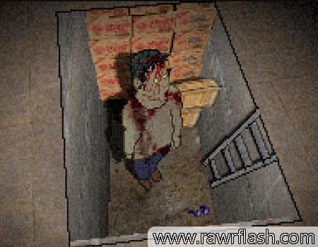 Jogos de escape, puzzle: Don't Escape 2