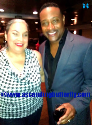 Saxophone Player and Jazz Musician Kim Waters at Angela Bofill Experience Smooth Jazz Encore Cruise Sail jazz, music, concert, New York City