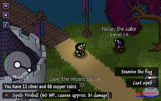 FREE][GAME] Nightfall Lands (action RPG) - Android Apps