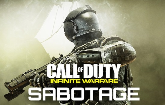 Call of Duty: Infinite Warfare - Sabotage