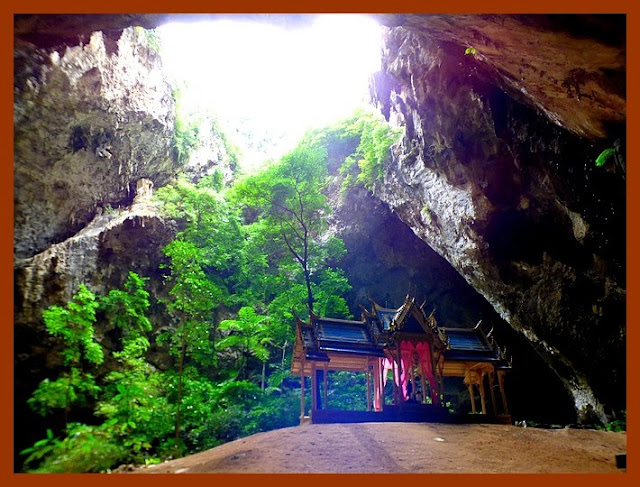 Prayanakorn Cave