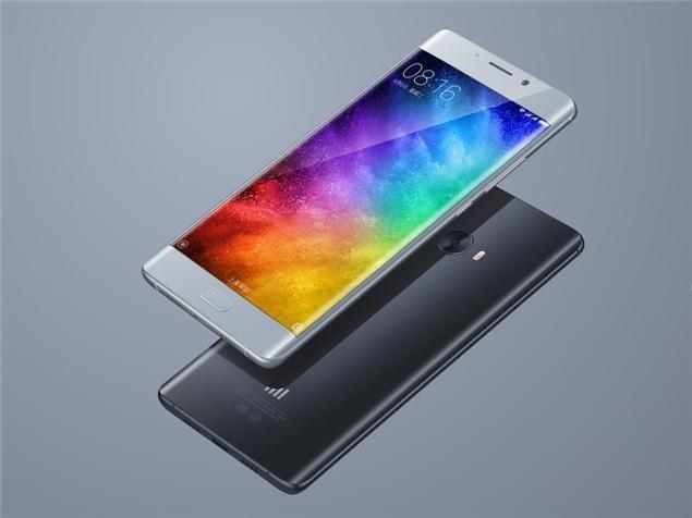 Xiaomi Mi Note 2 price