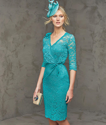 vestidos cortos y lindos