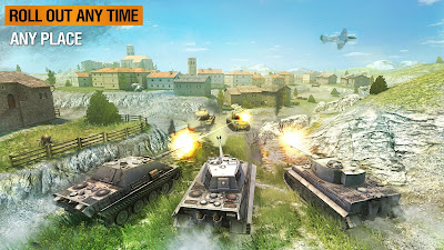 world of tanks blitz unlimited money free download