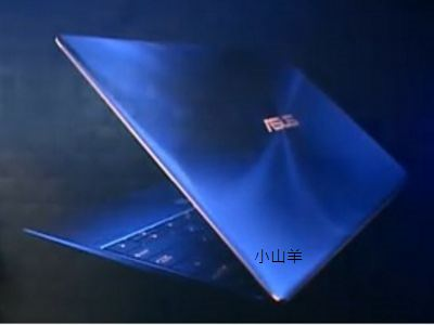 華碩zenbook 3 ux390筆電