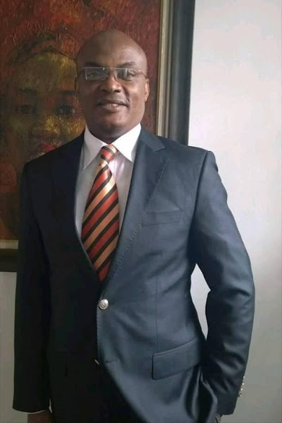 Ex-Globacom Top-gun, Okon Iyanam allegedly Assassinated