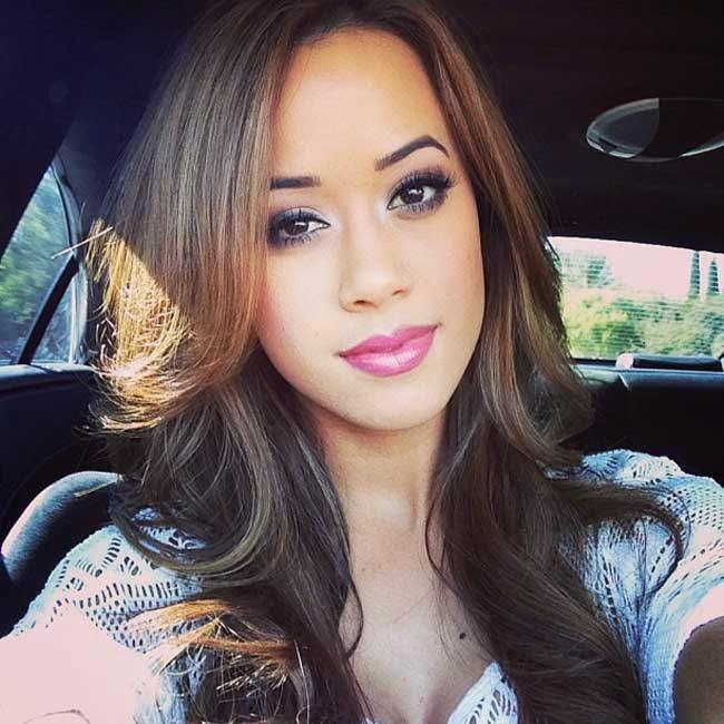 Trending Topics, Gadgets and Entertainment News: Jen Mateo ...