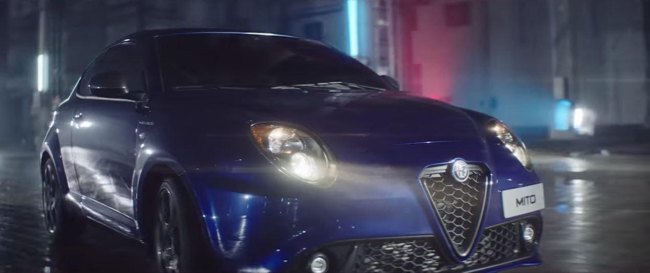 Canzone Pubblicità nuova Alfa Romeo Mito | Luglio 2016