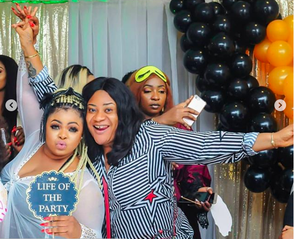 Photos from actress Dayo Amusa