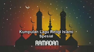 download lagu religi terbaru 2018 mp3