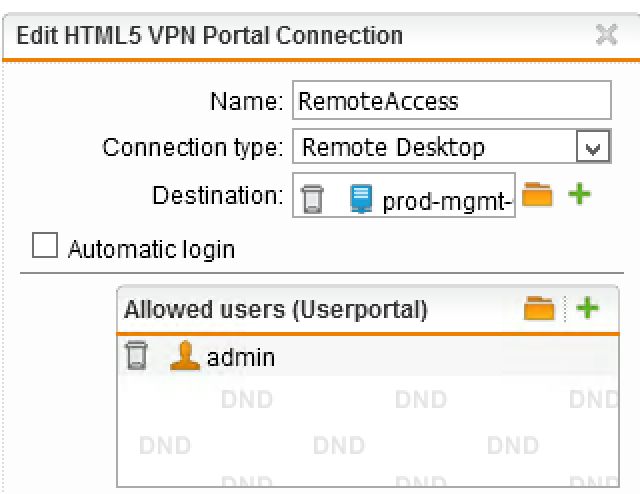 Virtual Nomad: Organising remote access to your home lab with Sophos UTM