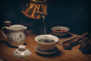 Reveals the Benefits of Black Tea to Lose Weight